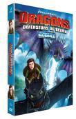 Dragons : Défenseurs de Beurk Saison 2 DVD (DVD)