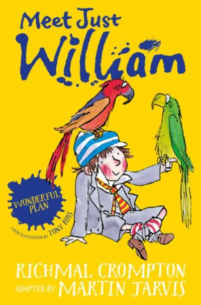William´s Wonderful Plan and Other Stories