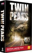 Twin Peaks - L'intégrale de la Série + Le Film Edition Spéciale Fnac (DVD)