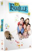 En famille - Saison 2 - Partie 1 (DVD)