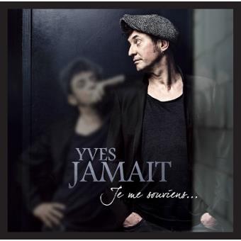Yves Jamait - Je Me Souviens