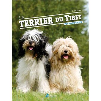 le terrier du tibet broch l estrue achat livre achat prix fnac. Black Bedroom Furniture Sets. Home Design Ideas