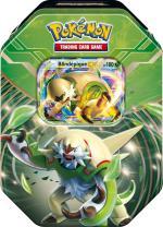 Pokébox Blindepique Noël 2014 Pokémon