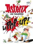 Astérix, les bagarres, le pop-up !