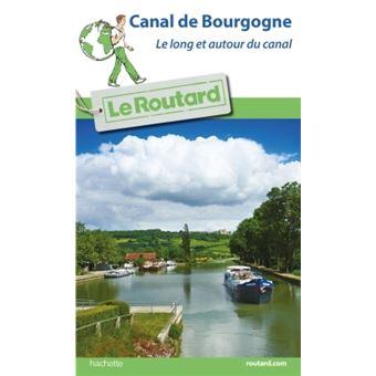 """Résultat de recherche d'images pour """"guide du routard canal de bourgogne"""""""