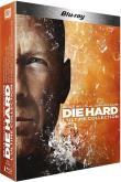 Die Hard : L'ultime collection - L'intégrale des 5 films - Edition limitée (Blu-Ray)