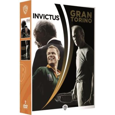 Invictus - Gran Torino - Coffret
