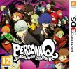 Personna Q : Shadow of the Labyrinth 3DS - Nintendo 3DS