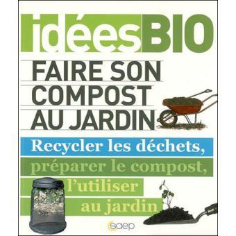faire son compost au jardin recycler les d chets pr parer. Black Bedroom Furniture Sets. Home Design Ideas