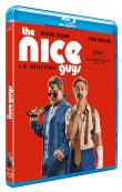 Photo : The Nice Guys Blu-ray