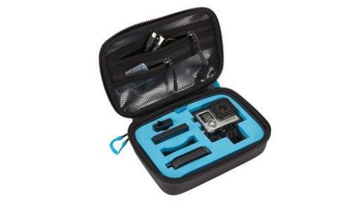 Etui Thule Legend TLGC101 pour GoPro et accessoires Noir