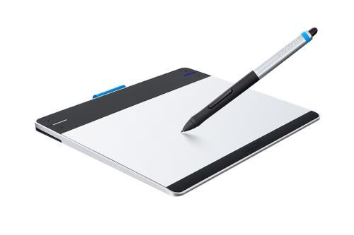 Tablette graphique Wacom intuos Pen Touch Medium 2014