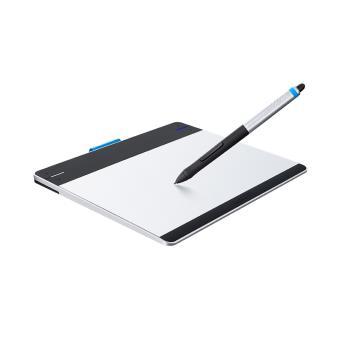 tablette graphique wacom intuos pen touch medium 2014 tablette graphique achat prix fnac. Black Bedroom Furniture Sets. Home Design Ideas
