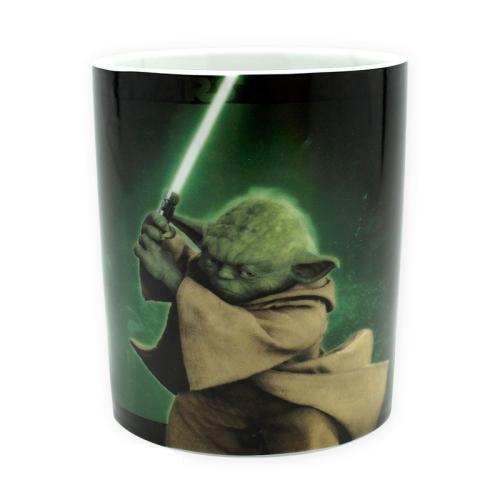 Mug Yoda Star Wars ABYstyle  ml a w