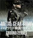 Metal Gear Solid 5 Ground Zeroes Xbox 360 - Xbox 360