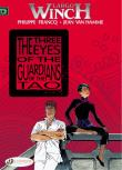 LARGO WINCH,11:THE THREE EYES OF THE GUARDIAN OF THE TAO