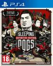 Sleeping Dogs Definitive Edition PS4 - PlayStation 4
