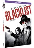 The Blacklist - Saison 3 - DVD + Copie digitale (DVD)