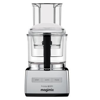 Magimix 18710f robot multifonction cs 5200 xl premium for Avis robot multifonction magimix
