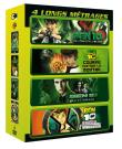 Photo : Ben 10 - Coffret - 4 longs métrages