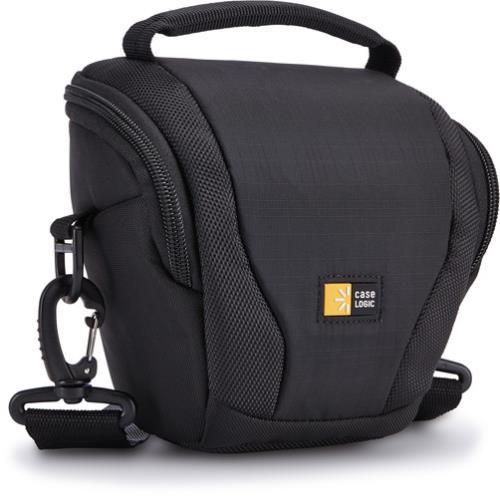 Etui CaseLogic DSH101 Luminosity pour appareil photo hybride/appareil photo reflex numérique compact Noir