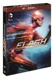 The Flash Saison 1 DVD (DVD)