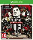Sleeping Dogs Definitive Edition Xbox One - Xbox One