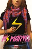 Ms Marvel, All-new marvel now