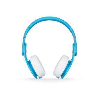casque beats mixr neon blue casque audio achat prix fnac. Black Bedroom Furniture Sets. Home Design Ideas
