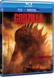 Godzilla (2014) Blu-Ray (Blu-Ray)