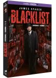 The Blacklist - Saisons 1 + 2 + 3 - DVD + Copie digitale (DVD)
