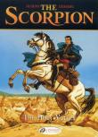 THE SCORPION,03:THE HOLY VALLEY