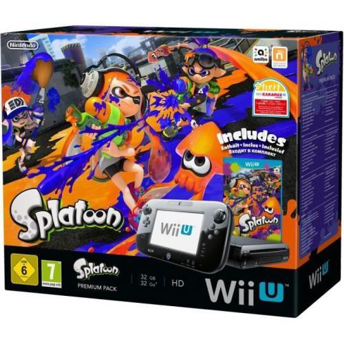 Nintendo Wii U Fnacconsoccasion