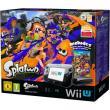 Pack Premium Nintendo Console Wii U + Splatoon