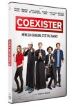 Coexister - DVD