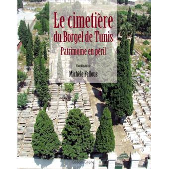 Le cimetière du Borgel de Tunis