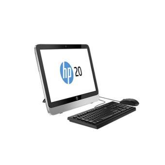 ordinateur hp 20 2215nf tout en un pc tout en un. Black Bedroom Furniture Sets. Home Design Ideas