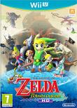 The Legend of Zelda Wind Waker HD Wii U - Nintendo Wii U