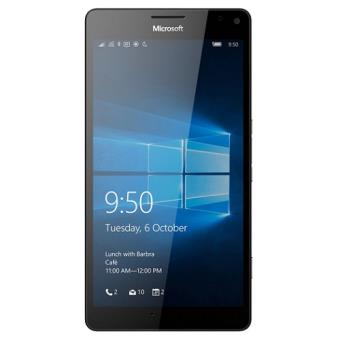 "MICROSOFT LUMIA 950 XL DS/32GB/BLACK/5.7""/4G"