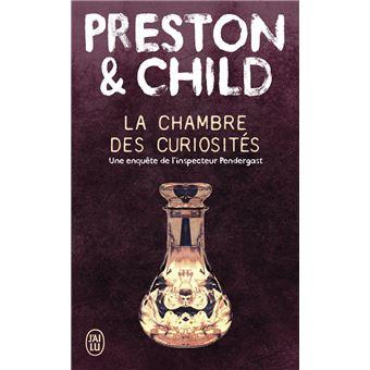 La chambre des curiosit s poche douglas preston lincoln child achat livre achat prix - La chambre des officiers livre ...
