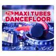 Compilation dance-MAXI TUBES DANCEFLOOR/3CD