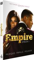 Empire - Saison 1 (DVD)