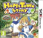 Hometown Story 3DS - Nintendo 3DS
