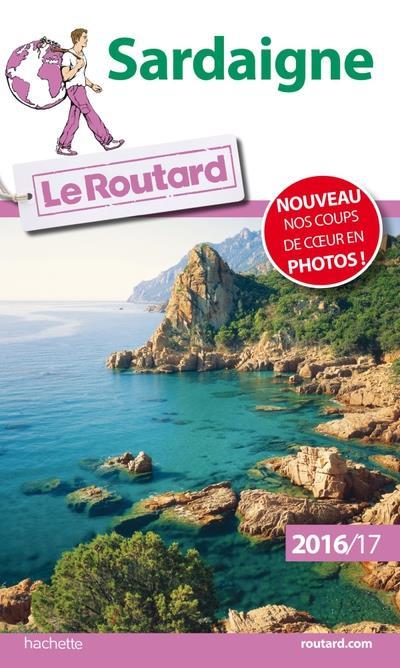 Image accompagnant le produit Guide du Routard Sardaigne
