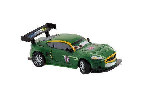 Fnac.com : Figurine Nigel Gearsley Cars 2 Bully 4 cm - Autres figurines et répliques. Achat et vente de jouets, jeux de société, produits de puériculture. Découvrez les Univers Playmobil, Légo, FisherPrice, Vtech ainsi que les grandes marques de puéricult