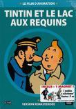 Tintin et le Lac aux Requins - Version remasterisée