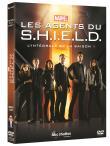 Marvel : Les agents du S.H.I.E.L.D. - Saison 1 (DVD)