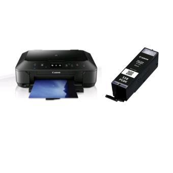 Imprimante Canon Pixma MG  Noire Cartouche d encre PGi B a