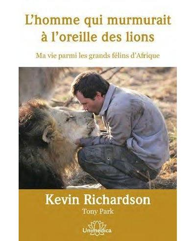 Part of the Pride Kevin Richardson