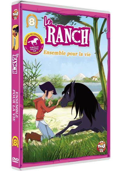 Ranch 2 - DVD